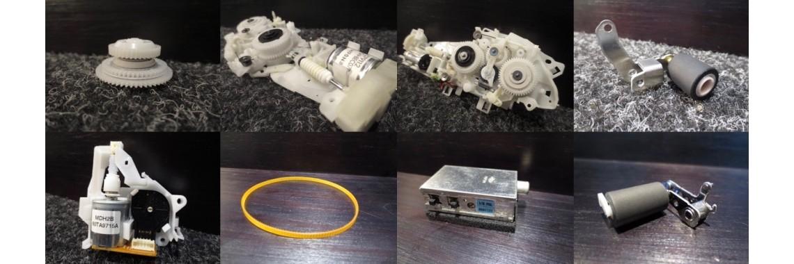 VCR Parts