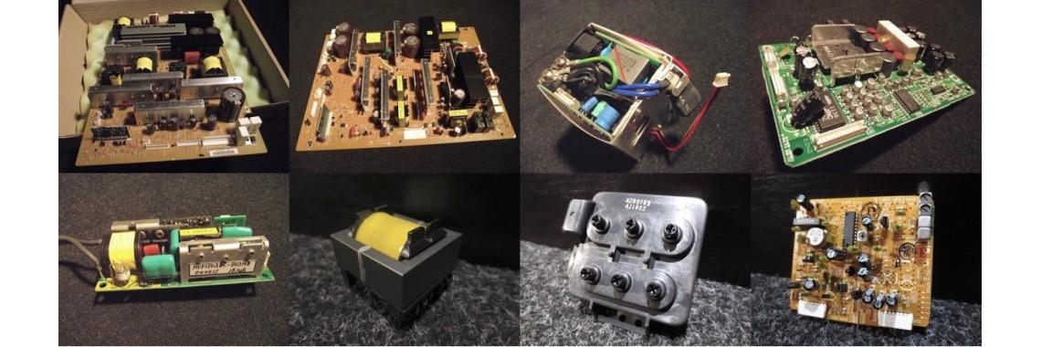 TV & Projector Parts