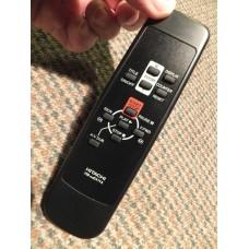 Hitachi VM-RM411A VMRM411A 8mm Video Camera Camcorder Remote Control HL11041 HL11045 for VM-RME411A, VM-H640A, VM-H640E, VM-E540A, VM-E540E, VME540, VM-E645LA, VM-E645E, VM-E545LA, VM-E545E