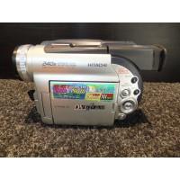 Hitachi DZ-MV238E /2 DZMV238E PAL DVD Video Camera Camcorder