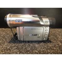Hitachi DZ-MV380E DZMV380E PAL DVD Video Camera Camcorder