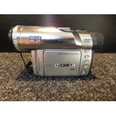 Hitachi DZ-MV380E DZMV380E PAL DVD Video Camera Camcorder
