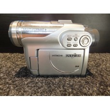 Hitachi DZ-GX3200E DZGX3200E PAL DVD Video Camera Camcorder