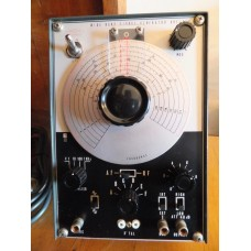 A Vintage 1970's Belco ARF-300 Wideband Signal Generator