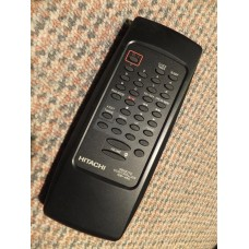 Hitachi RB-450 RB450 CD Radio Cassette Remote Control 2573892 CX450 CX-450