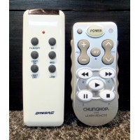 Omega Ceiling Fan Remote Control Replacement Version V3