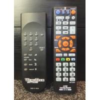Wurlitzer OMT 1015 45 Vinyl  Jukebox Juke Box Replacement Remote Control SMD 41-0150