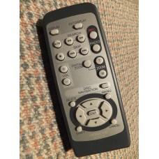 Hitachi DZ-RM1W DZRM1W DVD Camera Camcoder Remote Control HL11302 DZMV100