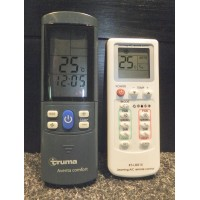 Truma Aventa Comfort RV Air Conditioner Replacement Remote Control V1 $79.00