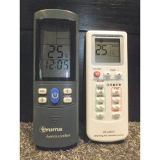 Truma Aventa Comfort RV Air Conditioner Replacement Remote Control $79.00
