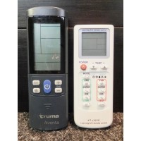 Truma Aventa RV Air Conditioner Replacement Remote Control V2 $79.00
