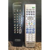 Creek Evolution Replacement Remote Control