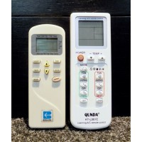 Bonaire Split Air Conditioner Replacement Remote Control $69.00