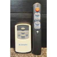 Dimplex Evaporative Cooler EVA-20  Replacement Remote Control