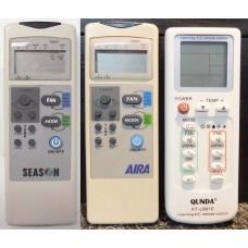 Aira or Season Brand S2 Air Conditioner Replacement Remote Control $79.00