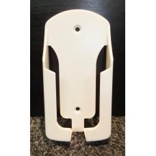 Genuine Original Omega Ceiling Fan Remote Control V1 wall mount bracket for Omega V1 original remote with LCD screen.