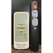 Electrolux Kelvinator Midea Fantasia Odel Teco & Euritecsa R031E R031D Air Conditioner Replacement Remote Control 950132936 EWH09CRA