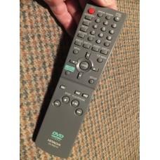 Hitachi DV-RM310 DVRM310 DVD Player Remote Control TS16331 DVP315 DVP415A DVP515A