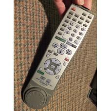 Hitachi DV-RMW1 DVRMW1 DVD Recorder Remote Control HL11251 DVW1A DV-W1A DV-W1 DVW1 DV-W1U DVW1U