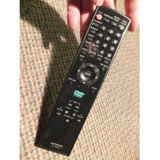 Hitachi DV-RM320 DVRM320 DVD Player Remote Control TS17856 DVP388A