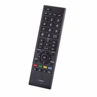 TOSHIBA CT-90329 CT90329 TV Remote Control 75016016 for CT-90356 22AV600 26AV600 32AV600 37AV600 22AV700 26AV700 32AV700 32AV800 32CV700 40CV700 26EL800 32EL800 32HL800 42HL800 32LV800 40LV800 40RV700 22SL700 26SL700 32SL700 42SL700