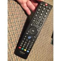 Hitachi CLE-1010 CLE1010 TV DVD Remote Control for L32EC05AU L42EC05AU L46EC05AU LE50EC05AU L32HEC05