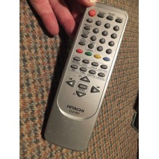 Hitachi CLE-957 CLE957 TV Remote Control YZ0806RC090001 YZ0806RC090003 C21F800SNT C29F800SNT