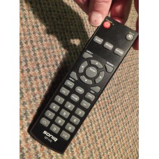 Soniq QT110  LCD TV Remote Control for QV321LH