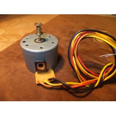 Hitachi 12v Cassette Tape Deck Motor 2522632