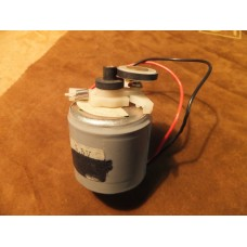 Hitachi 5.5v VCR Motor with Idler Clutch