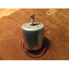 Hitachi 6v Cassette Tape Deck Motor 5572528 40706-Z