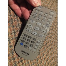Toshiba MEDR16UX DVD Player Remote Control AH301378 SDP1707 SDP1900 SDKP19 SDKP19S SDKP19SN SDP101S SDP1600 SDP1600STE SDP1700 SDP1750 SDP1750SN SDP1800 SDP1850 SDP1900 SDP1900SN SDP2500 SDP2600 SDP2900 SDP72SKN SDP91S SDP91SKN AH300374 AH301021 SDP71SKN