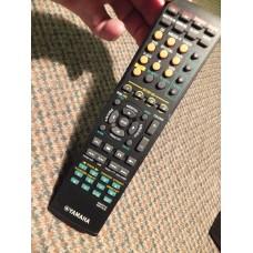 Yamaha RAV315 RAV250 AV Receiver Remote Control WN22730EU WC552800 RAV250 RAV315 HTR5740 HTR5750 RXV450 DSPAX450 HTR5740B HTR5740B HTR5750S RXV550 YHT450 YHT755 DSPAX457GD DTX3100 HTR5740 HTR5750 HTR5840 HTR5840BL HTR5850 RXV457 RXV550 RXV557 YHT750