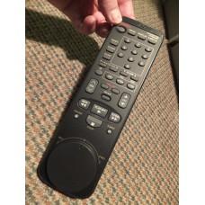 Hitachi VT-RM348E VTRM348E VCR TV Remote Control HL10201 VT-RM70EM VTRM70EM