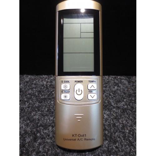 Hitachi Air Conditioner  U0026 Split System Remote Control Kt