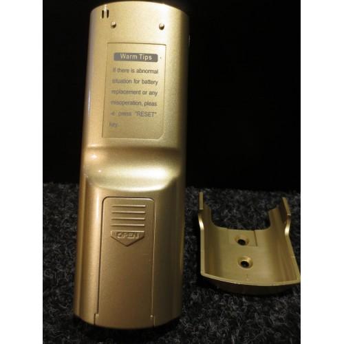 Panasonic Air Conditioner & Split System Pre-Programmed