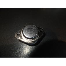 SanKen 2SC2608 NPN Silicon Transistor TO3, TO-3