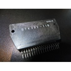 STK392-110 Intergrated Circuit IC
