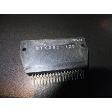 STK392-120 Intergrated Circuit IC