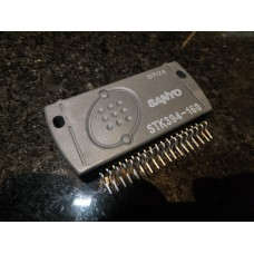 Sanyo STK394-160 Intergrated Circuit IC