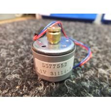 Hitachi 6.1v DC Motor 5577552 CSK7601 3114-A