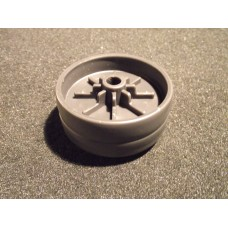 Hitachi Vacuum Cleaner Rear Wheel, CV-60D 928, for CV60DC