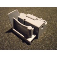 Hitachi Vacuum Cleaner Pedal Assy. CV-80D 923, for CV80D, CV80DP