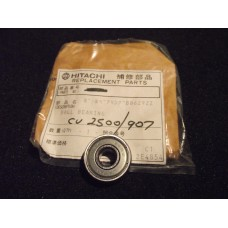 Hitachi Vacuum Cleaner Motor Bearing, CV-2500 907, for CV2500