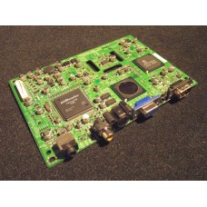 Hitachi JP08571 Main Circuit Board PWB, CP-RS55, CPRS55 LCD Projector