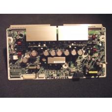 Hitachi FPF29R-YSS0038 Y-SUS Board PWB, TS06288, 42PD580DTA, 42PD8800TA, 42PD7300TA