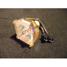Replacement Lamp for OSRAM SYLVANIA P-VIP TOSHIBA TLP-B2 100/120W 1.0P20 BULB ONLY 100-120W P20 Projector Lamp for Toshiba etc. etc
