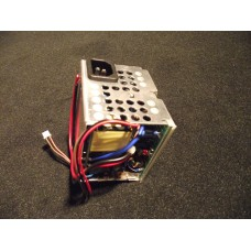 3M MP7630, MP7730 Power Supply (Circuit)