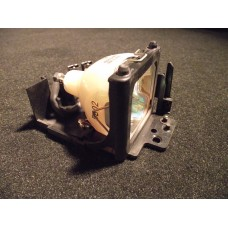 Hitachi DT00511 LCD Projector Lamp (USED: 945 hours), DT00401 CPS317W, CPS318W, CPX328W and 3M MP7750