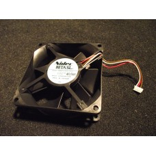 Hitachi LCD Projector DC Lamp Fan, GS00913 for PJ-TX100, PJTX100